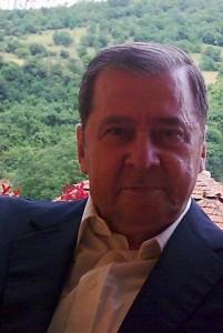 Prof Univ Corneliu Turianu - CNSAS
