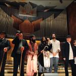 Grigore Leşe: Concert cu muzici străvechi – Interferenţe orientale şi balcanice cu muzica din Carpaţi. Secvente FOTO/VIDEO