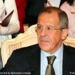 Interviul lui Victor Roncea cu Serghei Lavrov, ministrul de Externe al Federatiei Ruse. Raspunsurile Kremlinului la problemele Romaniei si ale zonei, de la Tezaur la Transnistria, de la Basarabia la bazele SUA si gazele Rusiei