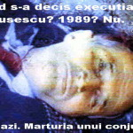 EXCLUSIV Ziaristi Online. Marturia unui conjurat: Magureanu si Iliescu au decis executia lui Ceausescu in 1985. INFO/FOTO/VIDEO