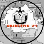 """Bombele Ziaristi Online: Larry Watts dezvaluie in premiera in Statele Unite numele de cod atribuit de KGB """"tintei-Romania"""": """"OBIECTIV 24″. George Maior despre Analiza de Intelligence, cartea şefului Departamentului de Analiză al SRI, Ionel Nitu"""