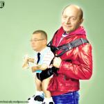 Consultari la Cotroceni: Ungureanu s-a autopropus premier si presedinte. MRU, dottore horroris causa al Pécsi Tudományegyetem pentru porcaria de la UMF Targu Mures. FOTO / VIDEO