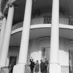 Nicolae Ceausescu, intre SUA si URSS