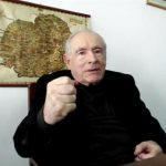 Testamentul catre tineri al luptatorului Constantin Iulian, anticomunist pana la moarte si dupa