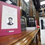Video de 1 ianuarie 2013: Ilie Tudor recitand din Radu Gyr. Cum a fost la lansarea Documentelor din Arhiva Corneliu Zelea Codreanu si la expozitia de fotografie Precum in Cer de la Craiova