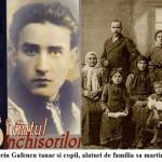 ATENTAT SI PROFANARE. Valeriu Gafencu, Sfantul Inchisorilor, mort in temnitele comuniste, atacat post-mortem de Institutul Elie Wiesel, ce poarta numele unui impostor al lagarelor naziste, repudiat de evreii de la Buchenwald. PETITIA si Solidarizarea Profesorului Gheorghe Buzatu AICI