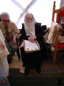 Profesorul Radu Ciuceanu si Parintele Justin Parvu in apararea Sfintilor Inchisorilor