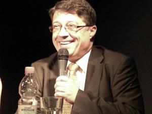 Virgil Nitulescu spurcatul de la Muzeul Taranului Roman