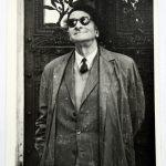 Fericitul Radu Gyr de la Petru Voda (2 martie 1905 – 29 aprilie 1975) si fericitul Mircea Vulcanescu de la Aiud (3 martie 1904 – 28 octombrie 1952)