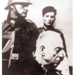 La 60 de ani de la moartea sa, Stalin se intretine cu Hitler pe tema lui Antonescu si a holocaustului Academiei. Presa online reflecta comentariile lui Djugasvili alias ЌОБА. Destinul Maresalului Antonescu. VIDEO MApN-ANF-ANR-ASRI