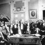 """Cine sunt acei oameni minunati care au infaptuit Unirea Basarabiei """"pentru totdeauna, cu Mama sa, Romania"""", cine a votat contra si ce contine Actul Unirii. 95 de ani de la Unirea cu Tara, din 27 Martie 1918. FOTO / DOCUMENTE"""