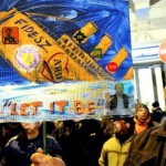 Basescu a accidentat grav Romania