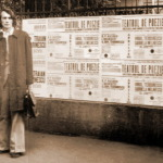 "Recuperari culturale: Poetul Dumitru Stancu despre Tutea, Nichita, Eminescu si Teatrul de Poezie – VIDEO. DOCUMENT – O Prefata inedita a lui Edgar Papu la cartea lui Dumitru Stancu, ""Stampe germane"", interzisa de regimul comunist"