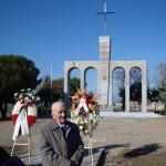 A trecut la Domnul Nicolae Rosca (1921-2013)