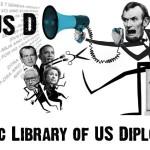 """Wikileaks s-a apucat de istorie si ne ofera arhivele declasificate ale Departamentului de Stat. Motorul de cautare merge bine pe """"ROMANIA"""", """"CEAUSESCU"""", """"US & SOVIET-ROMANIAN RELATIONS"""". Aviz tismanenilor"""
