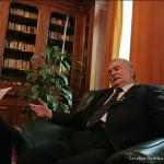 Ce nu a reușit să facă Victor Roncea în activitatea sa profesională? Să-l salveze pe președintele României de Traian Băsescu. Interviu cu Mircea Mitrofan pentru portalul EveryDayJournalism.com