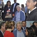 Soros in Romania – intalnire secreta cu Basescu si Ponta. Miza: Rosia Montana. Tigania Bancii Mondiale, stimulata de Reteaua Deschisa Soros. UPDATE: Noi poze cu Soros in Frumusani