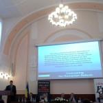 """Larry Watts si-a lansat cartea, """"Cei dintâi vor fi cei din urmă"""", la Universitatea Petru Maior din Targu Mures. EDITORIAL: Regionalizare dupa orientari maghiare si apoi federalizarea Romaniei sau apararea interesului national?"""