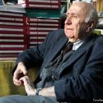 IN MEMORIAM. Profesorul Gheorghe Buzatu omagiat pe ultimul drum de Presedintele Romaniei, Traian Basescu, Academia Romana si personalitati din intreg spatiul istoric si etnic romanesc. VIDEO/FOTO