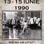 13 iunie 1990 – FOTOGRAFII DIN ZIUA A TREISPREZECEA. Victor Roncea: Ce-am vazut si ce-am trait, ce-am avut si n-am pierdut