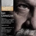 """Ziua unui regizor special: Ioan Carmazan la 65 de ani. Roncea.Ro ii ureaza """"La Multi Ani!"""". Lansarea romanului """"Oameni din Cocioc"""", CV-ul si un film epocal: """"Tapinarii"""". VIDEO"""