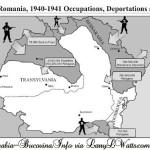 """Larry Watts, """"nimicirea Romaniei"""", """"legenda neagra"""" a Moscovei si Budapestei si """"Basarabia eminesciana"""". Corneliu Coposu despre unirea Basarabiei cu Tara: """"n-avem nevoie de încă patru milioane de minoritari"""""""