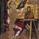 Adormirea Maicii Domnului. El Greco si Sf. Luca – Icoane. Mihai Eminescu si Zorica Latcu – File de acatist. Parintele Sofian, cu lacrimi in ochi, despre o minune a Maicii Domnului din inchisoare – VIDEO. Hramul Manastirii Paltin