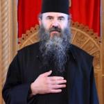 """Parintele Hariton Negrea, noul staret al Manastirii Petru Voda: """"Am vazut cu ochii mei minunile Parintelui Justin si nimeni nu poate sa mi le stearga vreodata din amintire"""""""