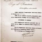 """Documentele Unirii Bucovinei cu Tara """"pe vecie"""". O vecie distrusa de rusi, tradatori si oameni de nimic. 28 Noiembrie 1918 – cand oamenii nu doar dadeau din gura pentru un pumn de voturi"""