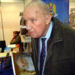 """Dinu Giurescu, un Titan al Academiei Române, la 90 de ani: """"Încă mai am chef să mă bat cu ăștia, încă mai am forța să lupt pentru ideile mele!"""" La Mulţi Ani!"""