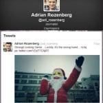 """Scandalul colindului """"antisemit"""" a fost generat de… Adrian Rozenberg, producator si director adjunct la TVR Cluj"""