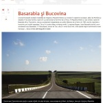 Povesti in imagini. Basarabia-Bucovina.Info pe Mediafax Zoom. 48 de Fotografii de Cristina Nichitus Roncea, realizate in Rasaritul Romanesc, de la sudul Basarabiei la nordul Bucovinei
