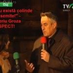 "Tiberiu Groza, directorul Ansamblului Dor Transilvan, dezvaluie, in demisa sa publica: Adrian Rozenberg de la TVR Cluj a audiat si a aprobat selectia de colinde ""antisemite"""