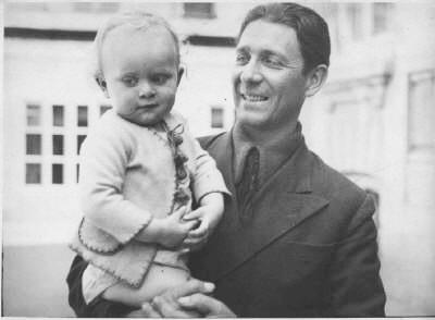 CZC si nepotul lui Nicador Florea Zelea Codreanu
