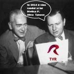 FARA PRECEDENT: Stelian Tanase a intrerupt transmisia TVRi pentru a cenzura episodul din Mostenirea Clandestina cu specialistul american Larry Watts vorbind despre agentul sovietic Ion Mihai Pacepa si colonelul Ryszard Kuklinski