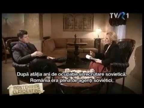 Larry-Watts-in-Mostenirea-Clandestina-Romania-plina-de-agenti-sovietici