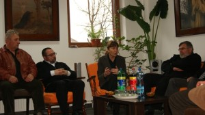 Monica Macovei si greco-catolicii in Maramures
