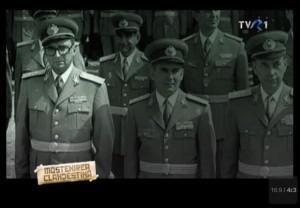 Sobolanul KGB Ion Mihai Pacepa la Mostenirea Clandestina