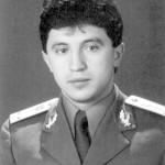 """Moartea unui ofiter de informatii. Mircea Buie, erou al evenimentelor din decembrie 1989, scapat de la linsajul """"revolutionarilor"""" unguri, a fost ucis in mijlocul orasului sau de un bolid care rula cu peste 100 de km pe ora"""