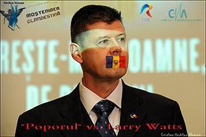 Scandalul-Larry-Watts-cenzurat-la-TVR-foto-Cristina-Nichitus-Roncea afis Mostenirea Clandestina
