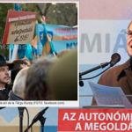 Basescu, slujnicuta ungurilor extremisti si Tokes, urmasul fantomelor ucigasilor de romani. De ce nu sunt expulzati agitatorii maghiari de la Targu Mures, de la UDMR, PPMT si PCM la Jobbik, HVIM si Garda Maghiara. UPDATE: Analiza lui Dan Tanasa
