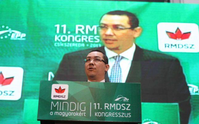 Victor-Ponta-congres-UDMR-ANFPR-proces-Forumul-Civic-al-Romanilor-din-Covasna-Harghita-Mures