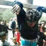 Doneaza Duminica la Biserica pentru Siria Crucificata! Campania Bisericii Ortodoxe Romane pentru fratii din Siria insangerata