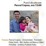 Conferinta extraordinara Virgiliu Gheorghe la Iasi, Duminica, 1 iunie, in cadrul evenimentului Marsul Pentru Familie 2014