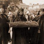Procesiune impresionantă pentru cinstirea moaştelor Sfântului Martir Constantin Brâncoveanu şi a Sfinţilor Împăraţi Constantin şi Elena. Cum a fost acum 80 de ani, pe 21 mai 1934. FOTO GALERIE și VIDEO