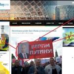 """""""Patriotismul"""" pe paine al domnului Moise Guran. Sponsorizat de Petrom, analistul TVR uita de """"Fratia OMV-GAZPROM"""""""