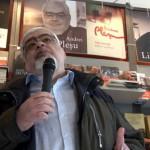 Cu ce drept vorbeşti, dle Andrei Pleşu? Radu Beligan, atacat de amploaiatul unui traficant de copii, complice şi profitor al tuturor regimurilor. UPDATE: Artişti ai României sar în apărarea bătrânului actor