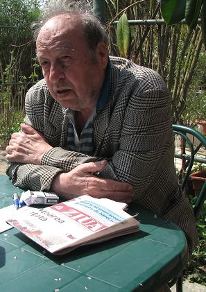 Stefan-Andrei-Ziua- Foto Victor Roncea