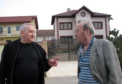 Vladimir Alexe si Stefan Andrei