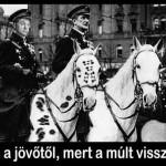 Dacă Ungaria e un cal troian al Rusiei în NATO, György Friedman de la Stratfor e doar un măgar. Ungurii vor vedea autonomie în România când îşi vor vedea ceafa